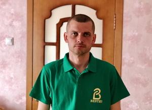 Чегин Андрей Васильевич